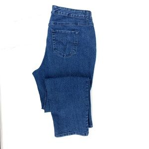 Just My Size Straight Fit Women's Jean